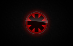 Red Hot Chili Peppers Computer Wallpaper