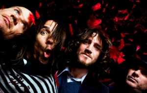 Red Hot Chili Peppers Pictures