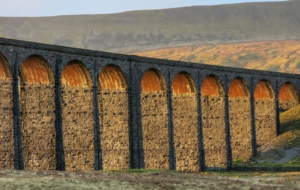 Ribblehead Viaduct Computer Backgrounds