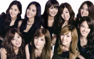 SNSD High Definition Wallpapers