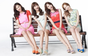 SNSD High Quality Wallpapers