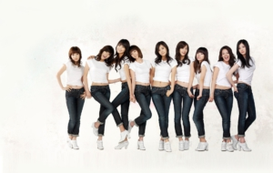 SNSD Wallpapers HQ