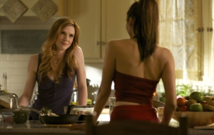 Sara Canning Pictures