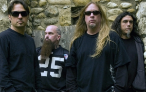 Slayer Pictures