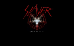 Slayer Widescreen