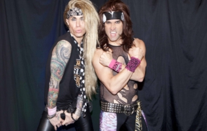 Steel Panther Desktop