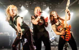 Steel Panther High Definition