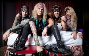 Steel Panther High Quality Wallpapers