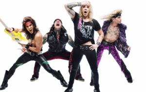 Steel Panther Images