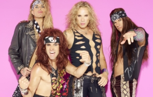 Steel Panther Photos