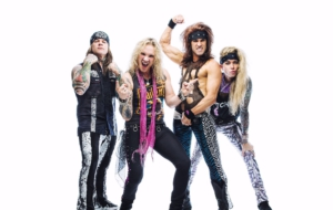 Steel Panther Wallpapers HD