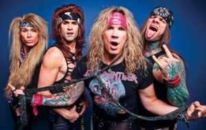 Steel Panther Widescreen