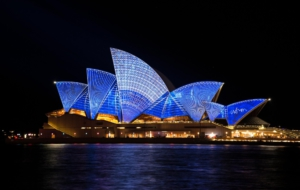 Sydney Opera House Free HD Wallpapers