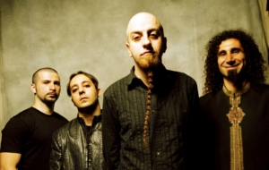 System Of A Down Photos