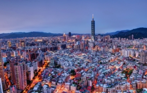 Taipei High Definition Wallpapers