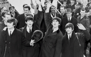 The Beatles Wallpapers And Backgrounds