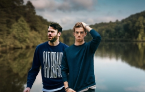The Chainsmokers Wallpapers HD