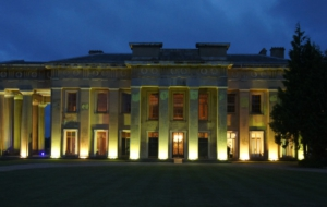 The Grange, Northington Widescreen
