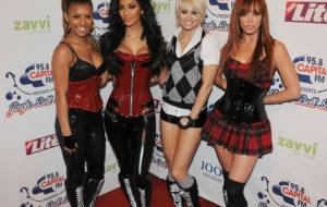 The Pussycat Dolls High Quality Wallpapers