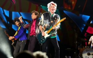 The Rolling Stones 4K