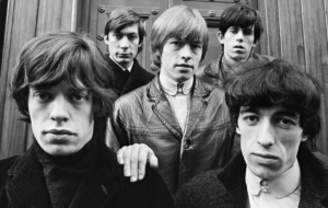 The Rolling Stones High Definition Wallpapers