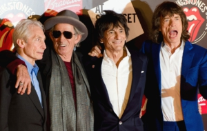 The Rolling Stones High Quality Wallpapers