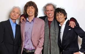 The Rolling Stones Widescreen