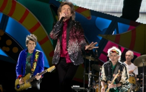 The Rolling Stones Full HD