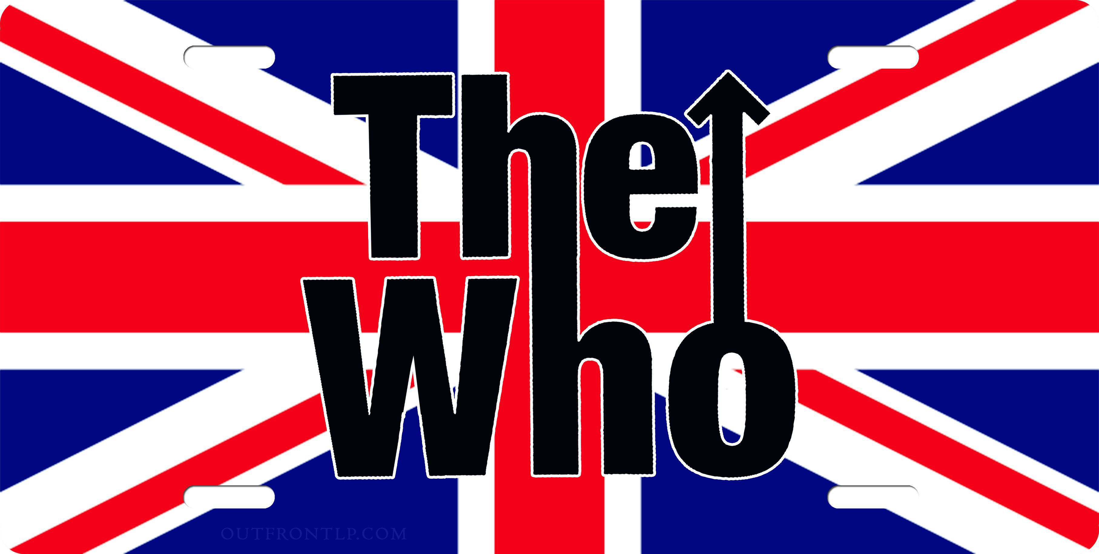 Whos Last - The Who