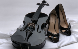 Violin Full HD