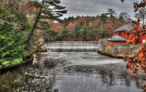 Watermill Images