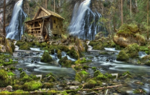 Watermill Wallpapers And Backgrounds