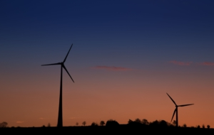 Wind Turbine High Quality Wallpapers
