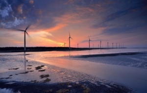 Wind Turbine Wallpapers And Backgrounds