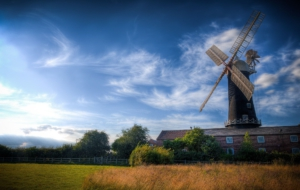 Windmill Wallpapers And Backgrounds