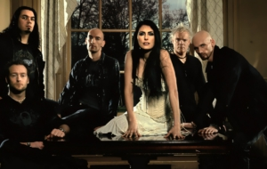Within Temptation Computer Wallpaper