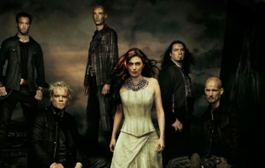 Within Temptation HD Wallpaper