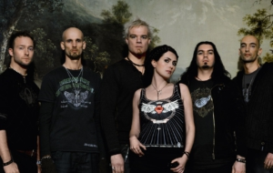 Within Temptation High Definition Wallpapers