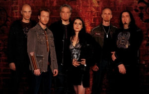 Within Temptation Pictures