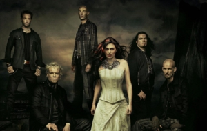 Within Temptation Wallpapers HD