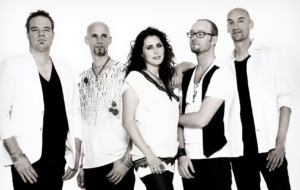 Within Temptation Widescreen