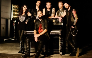 Within Temptation Full HD
