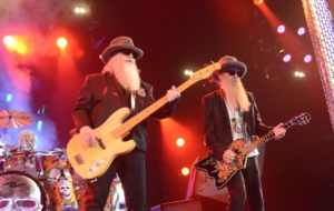 ZZ Top HD Wallpaper
