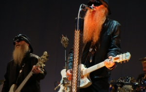 ZZ Top High Quality Wallpapers