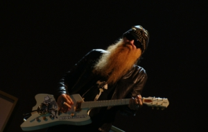 ZZ Top Photos