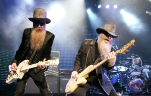 ZZ Top Wallpapers HD
