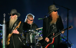 ZZ Top Widescreen