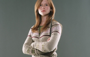 Bonnie Wright Wallpapers HD