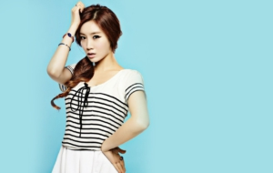 Cha Sun Hwa High Quality Wallpapers