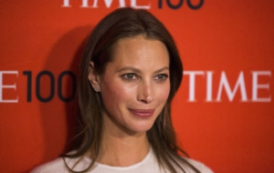 Christy Turlington High Definition Wallpapers